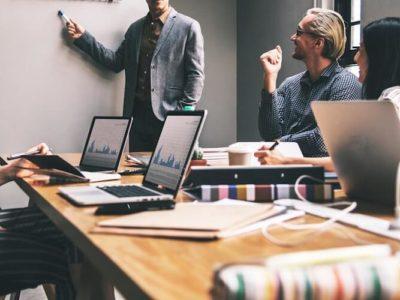 The Unshackled Entrepreneur Program