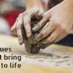 values to bring you to life marya leadership academy